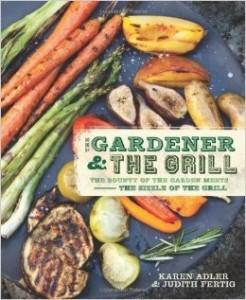 The Gardner & the Grill