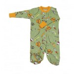 Gone Fishin' New Jammies